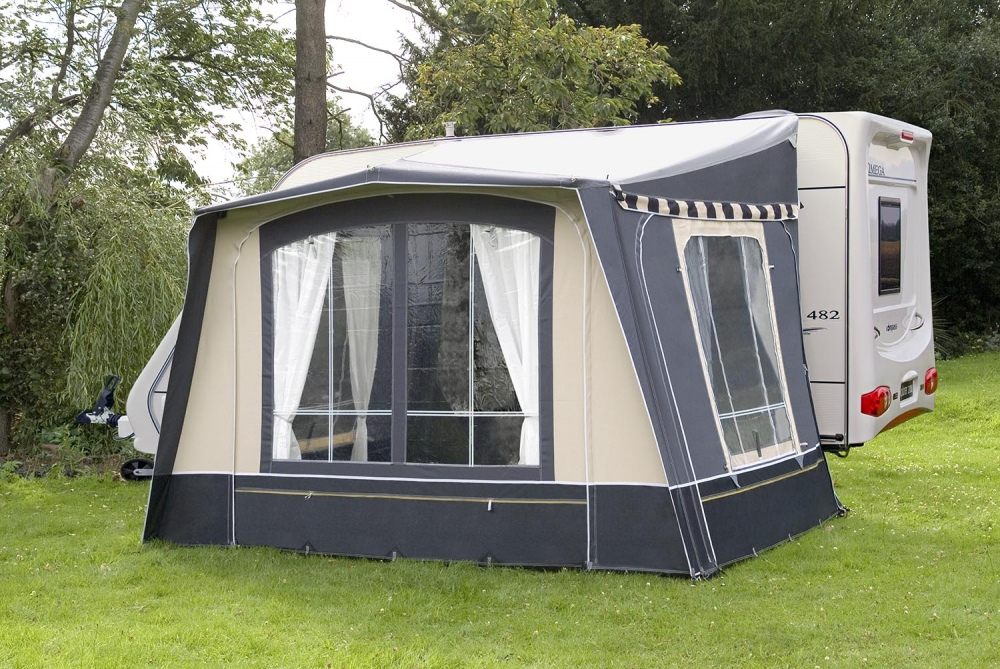 The Camping and Caravanning Club - Classifieds | Awnings